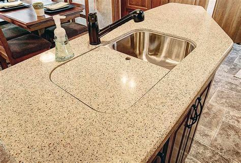 Keystone Countertops 17 best images about counter tops on oak cabinets surface design and keystone rv