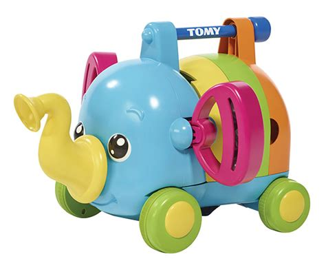 Toys Toys Tomy Toddler Toys Jumbo Jamboree The Insider