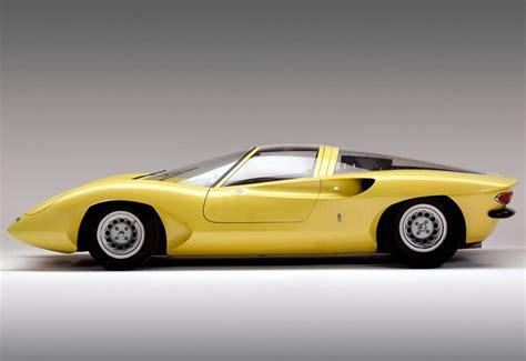 coachbuild pininfarina alfa romeo 33 prototipo