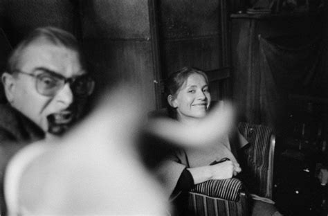 claude chabrol huppert claude chabrol and isabelle huppert on set fave ladies