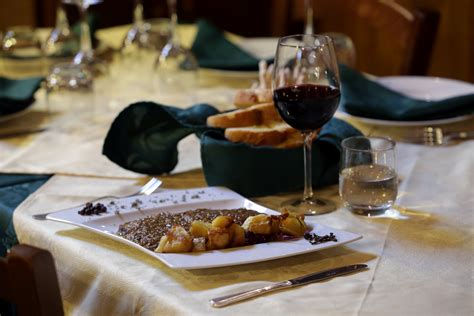 ristoranti cucina piemontese cucina piemontese torino ristorante pautasso