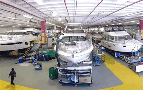 sea ray boats palm coast florida sea ray s view building a safer parking lot at sea ray