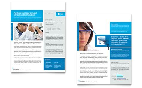 datasheet template word science chemistry datasheet template word publisher