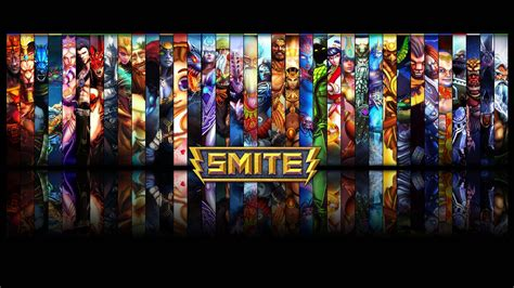 Smite Giveaways - smite wallpapers