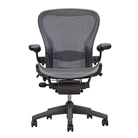 aeron miller chair sizes 1 herman miller fully loaded size b aeron chairs open