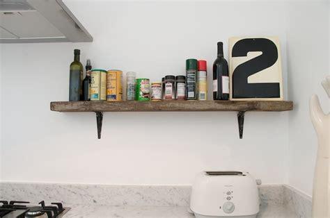 Vintage Kitchen Shelf by Salvage Kitchen Shelf Factory 20