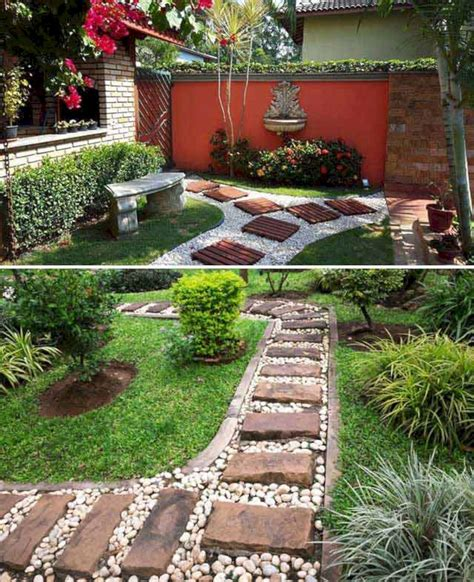 Square To Yards Of Gravel by Square Stepping Walkway Square Stepping