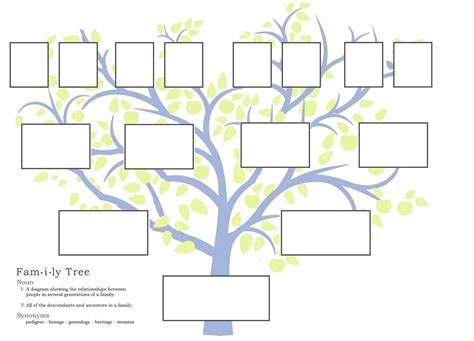 family history genogram template template family history genogram template