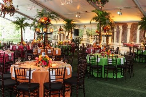 havana themed events 1 the venue at trees of houston root ball march 2015 one