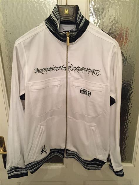 Jaket Adidas Muhammad Ali adidas x muhammad ali 281604 from havannaa at klekt