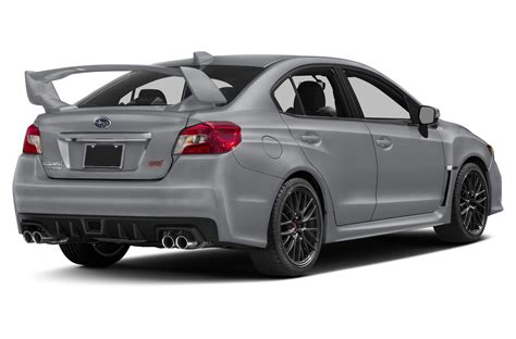 2017 subaru impreza wheels new 2017 subaru wrx sti price photos reviews safety