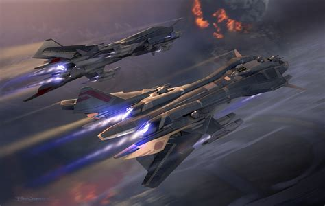 Space Army Bomber For fantastic citizen high resolution concept shows retailator and gladiator space bombers