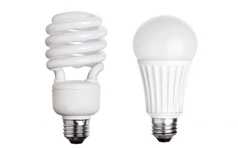 Cfl Bulbs Vs Led Lights Cfl Vs Led Lighting Why Cfl Lights Are Believed To Cause Health Problemsterracast Products