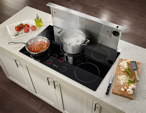 kitchen innovations dacor introduces newest smart kitchen innovations