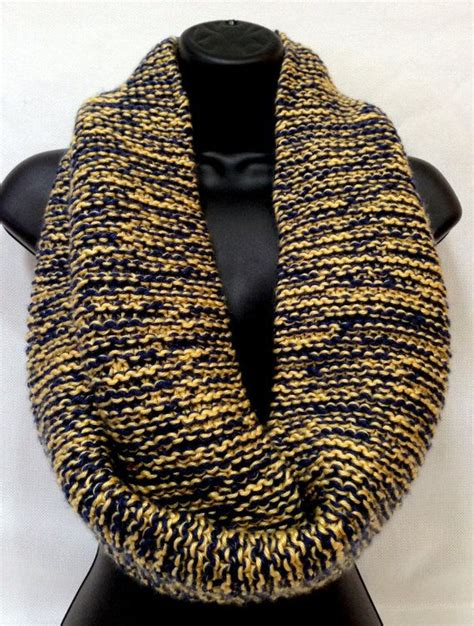 how to knit european style gentlemen s infinity scarf s knit scarf winter scarf