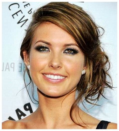 tied up hairstyles for round face tied up hairstyles for long hair
