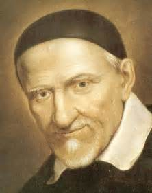 Vincent De Paul Toronto Catholic Witness St Vincent De Paul Apostle Of