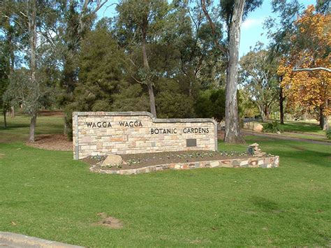 Botanic Gardens Wagga Wagga with Things To Do Garden City Motor Inn Central Wagga Accommodation