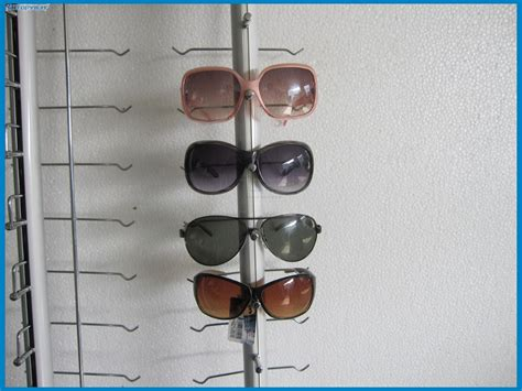 Sunglass Holder Rack For Home by Aliexpress Buy Noc A 12pc 90cm Metal Wall Mount