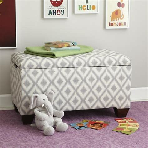 land of nod bench simple toy storage ideas for easy organization