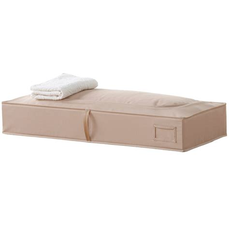 storage under bed closetmax under bed storage bag save 40