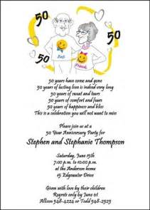 free 50th birthday wordings for 99 162 big 5 0 party invitations