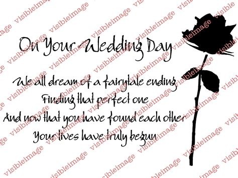 Of Wedding Day by Wedding Day Quotes Quotesgram