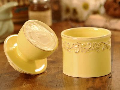 To Market Recap Butter Bell by Review The Original Butter Bell Crock From L Tremain
