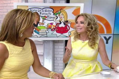 kathie lee gifford creams kathie lee hoda s favorite things trish mcevoy no 9