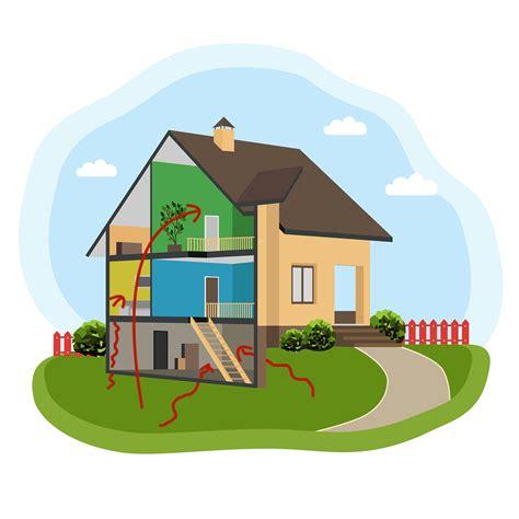 radon in house why a california home inspector course needs radon education