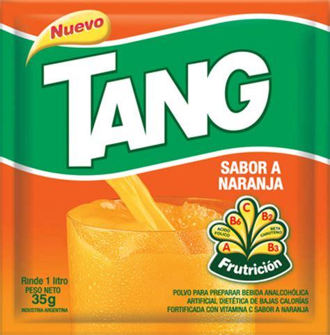 peso de un sobre de tang tang de naranja tangdenararanja twitter