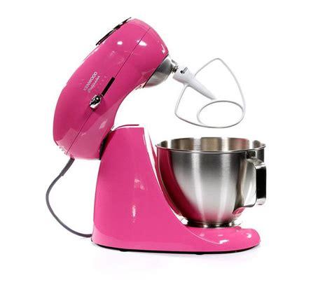 Buy KENWOOD MX316 Patissier Food Mixer   Pink   Free