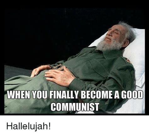You Became A Meme - 25 best memes about hallelujah hallelujah memes