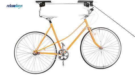 fahrradhalter decke fahrradhalter decke fahrradlift kaufen relaxdays de