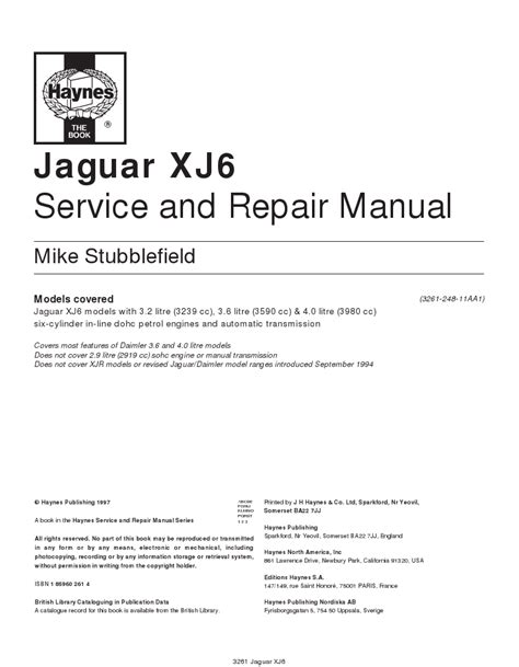 download car manuals pdf free 2011 jaguar xj engine control jaguar manuals download jaguar xj6 service and repair manual