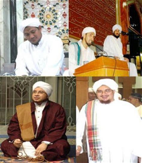 biografi habib quraisy bin qosim baharun habib sejuta muhibbin ahlul bait yang tercinta habib