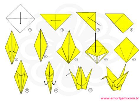 Origami R5 01 - botega criativa como fazer o origami tsuru