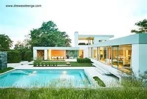 bungalow contempor 225 neo en pendiente arquitectura de casas
