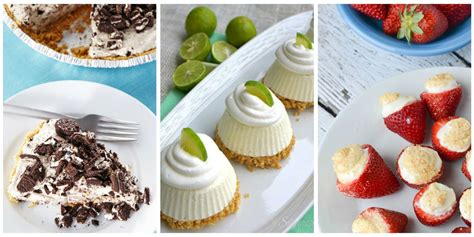 best summer dessert recipes 28 images best summer