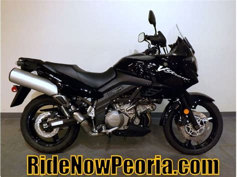 2012 Suzuki V Strom 1000 For Sale 2012 Suzuki V Strom 1000 For Sale On 2040motos