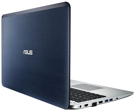 Laptop Asus I5 Malaysia asus a556u fxx039t laptop i5 6200u 15 6 inch w10 4gb 1tb blue lazada malaysia