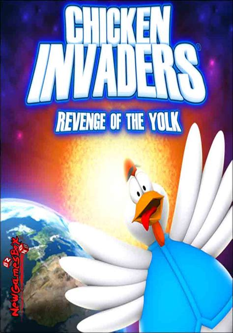 free download chicken invaders 3 pc game for kids at httpwww chicken invaders 3 free download full pc game setup