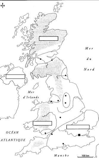 Dominique Sallé - Le Royaume-Uni - Web histoire géographie