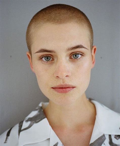 buzzed hair and balding 198 best images about buzz cut