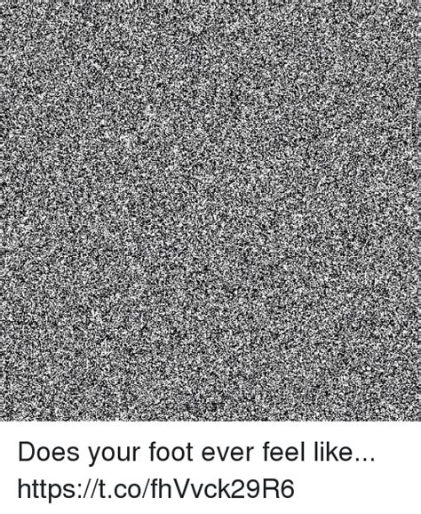 What Does Detoxing Your Feel Like by Does Your Foot Feel Like Httpstcofhvvck29r6