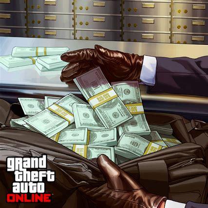 grand theft auto online: half a million gta$ stimulus