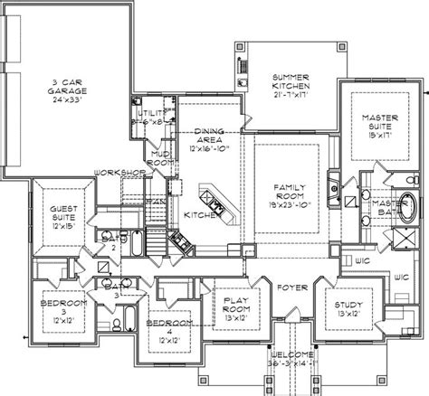need multi generational house plan help pin by jeannie adkins on multi generational house plans