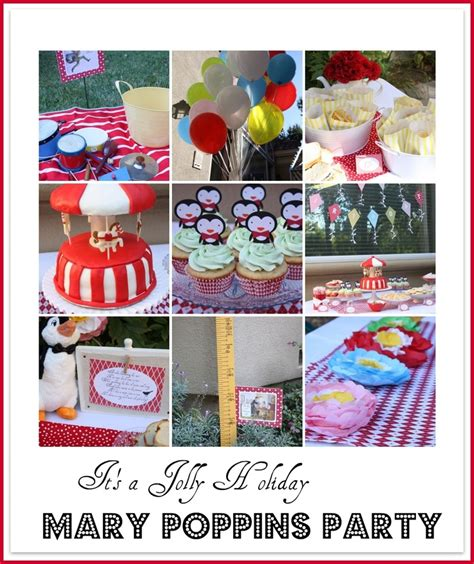 mary poppins party party ideas mary poppins party party ideas pinterest