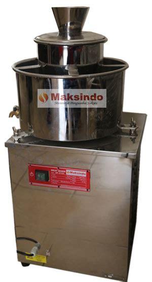 Mixer Gilingan Daging Bakso paket mesin pembuat bakso maksindo terbaru toko mesin