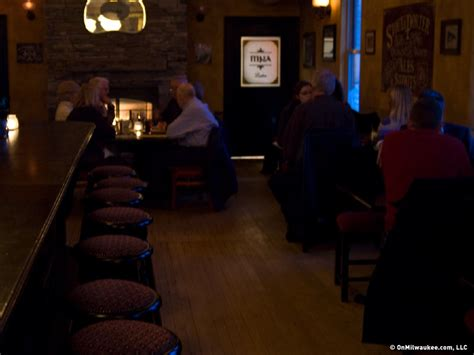restaurants with smoking sections brocach experience elevated by ambience onmilwaukee